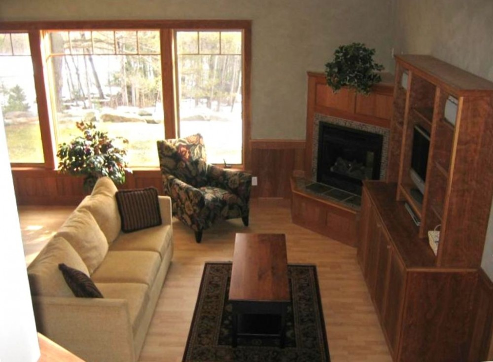 Stowe vacation rental with