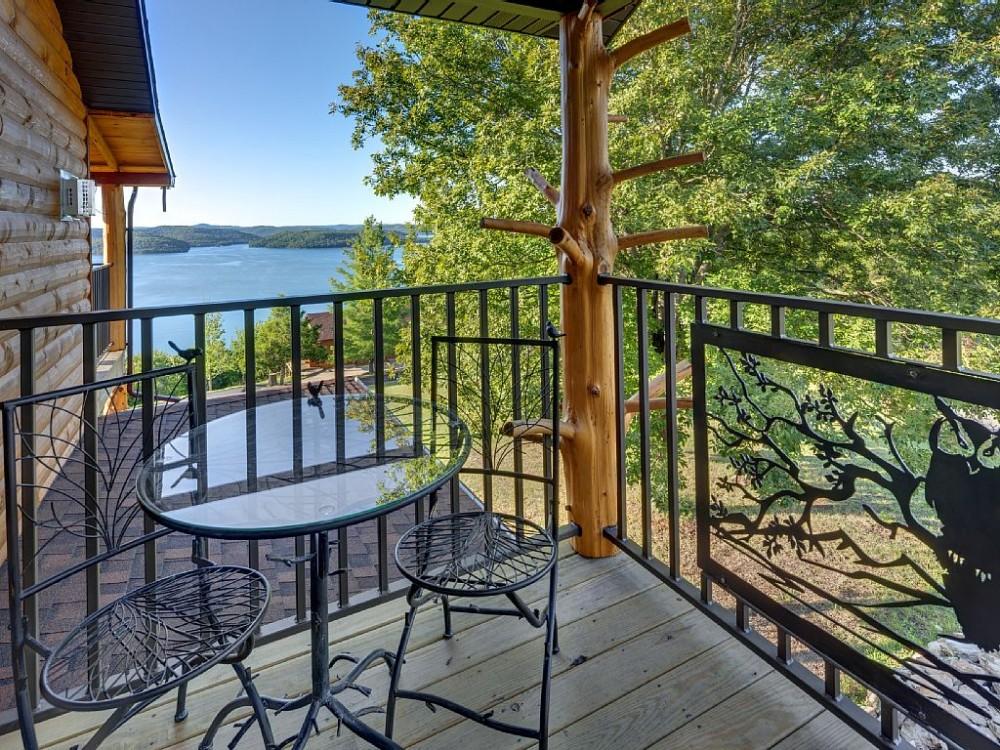 Eureka Springs vacation Cabin rental