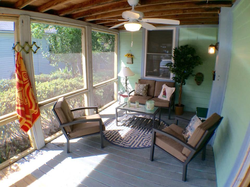 4 Bed Short Term Rental House Tybee Island