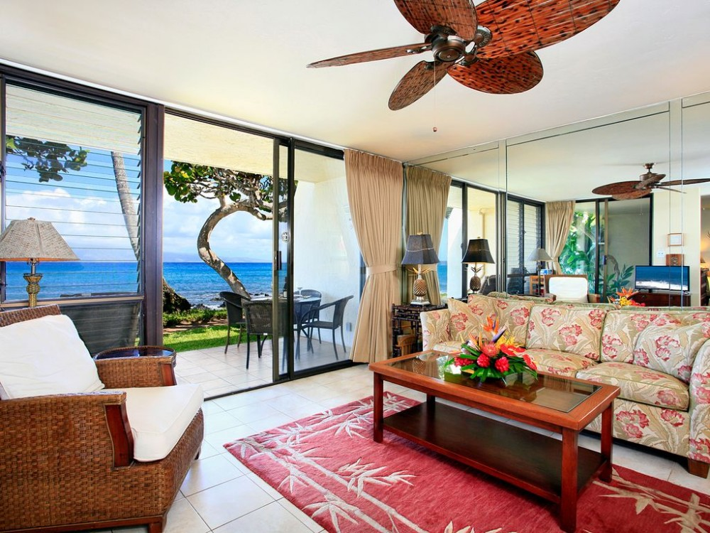 Hawaii vacation Condo rental