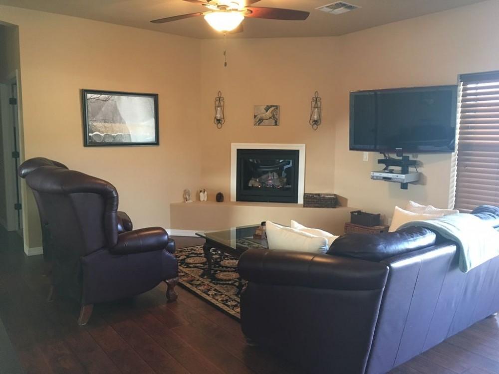 Arizona Home Rental Pics