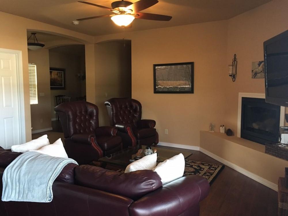 Vacation Home Property Bellemont