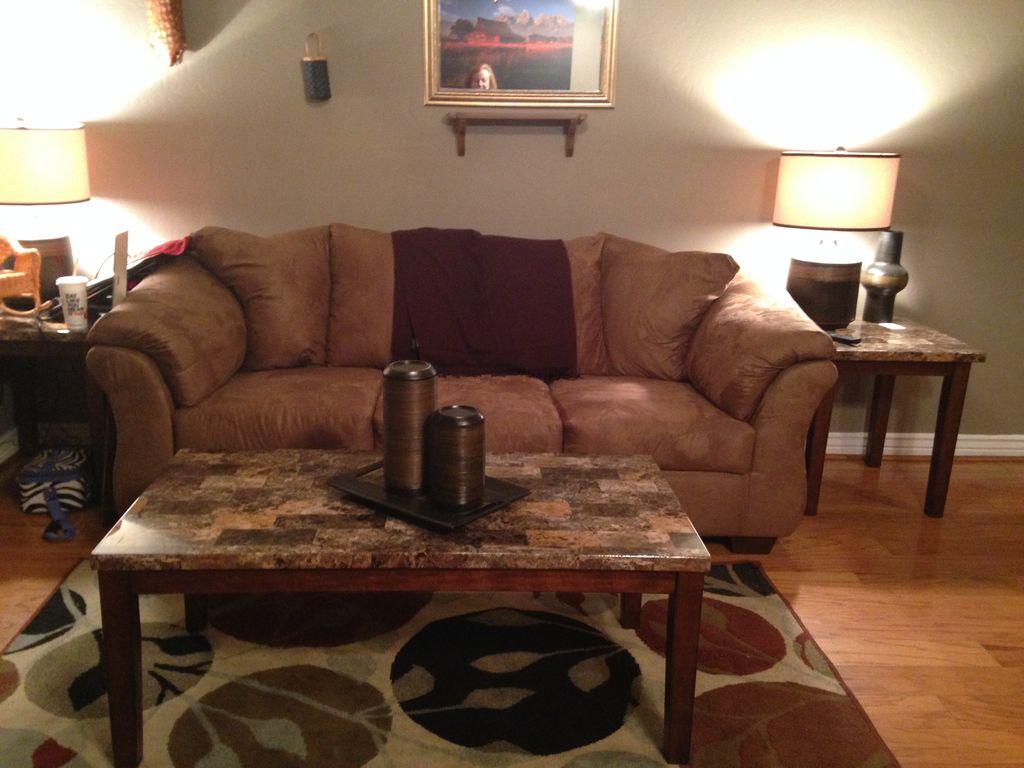 Flagstaff vacation home