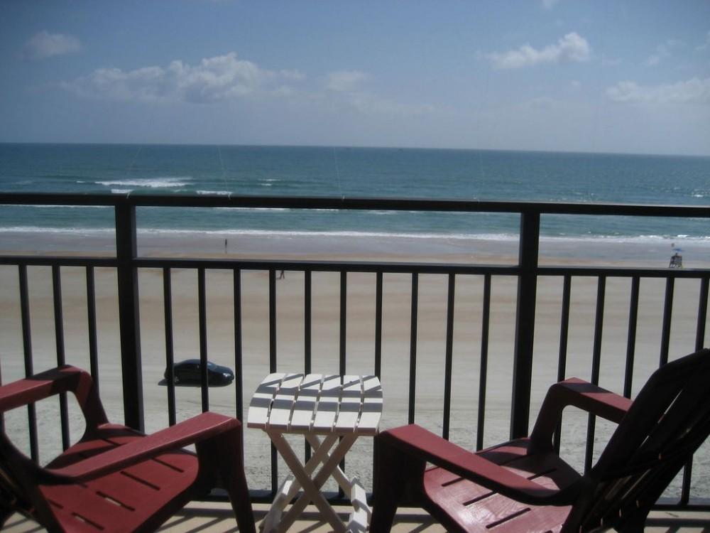 Daytona Beach vacation rental with