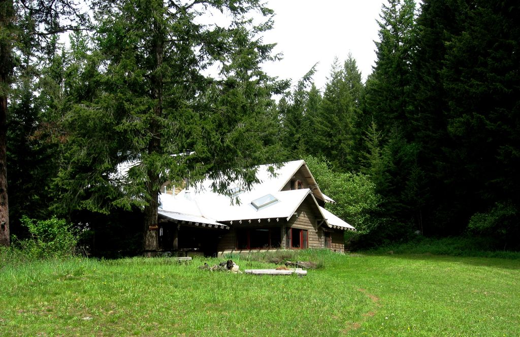 Sagle vacation rental with