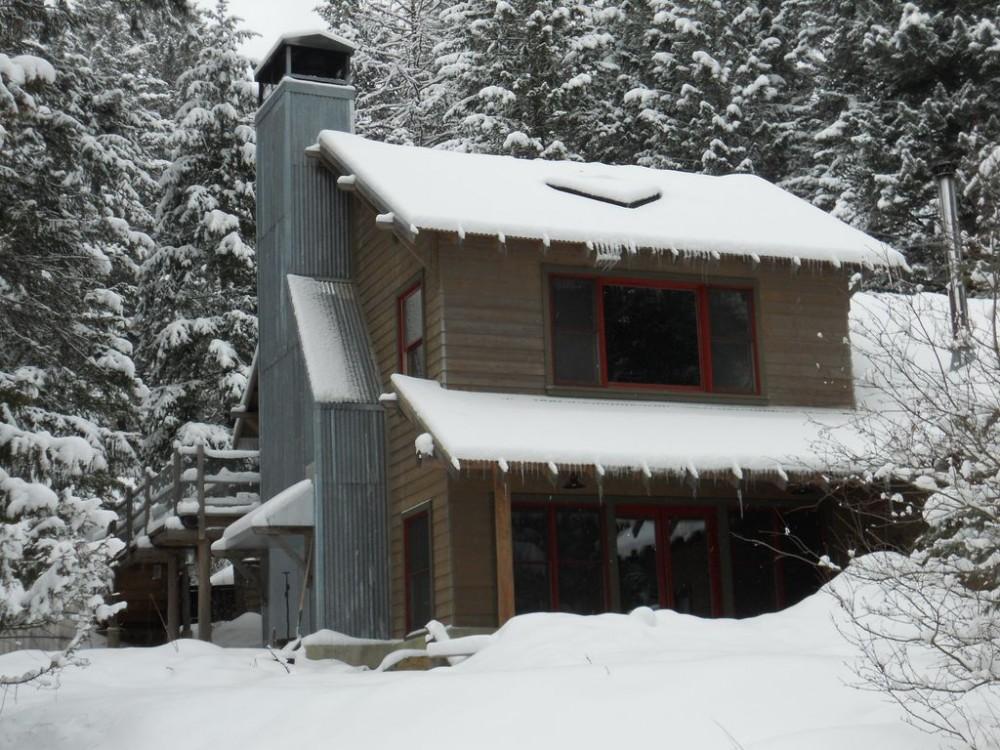 Sagle vacation House rental