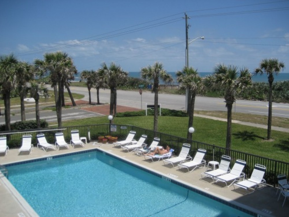 Ormond Beach vacation rental with