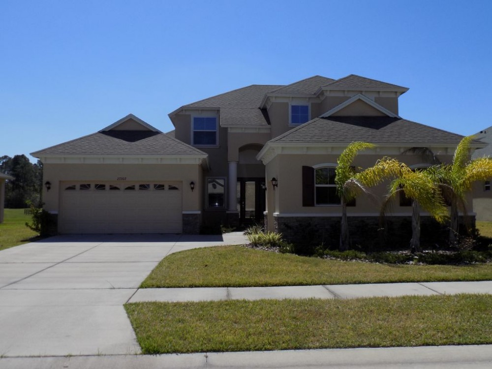 Wesley Chapel vacation rental with