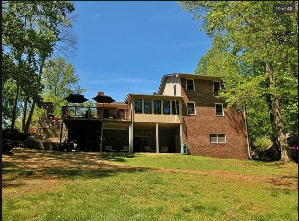 Georgia vacation Cottage rental