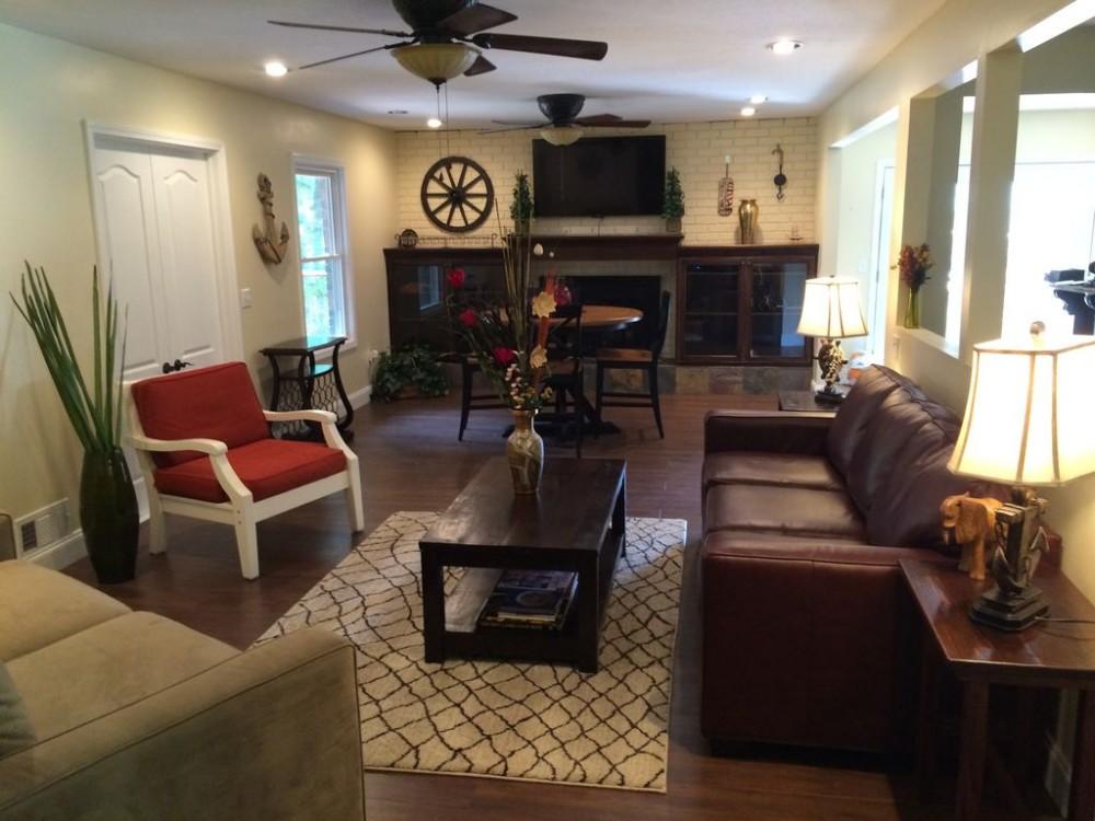 Airbnb Alternative Property in Gainesville
