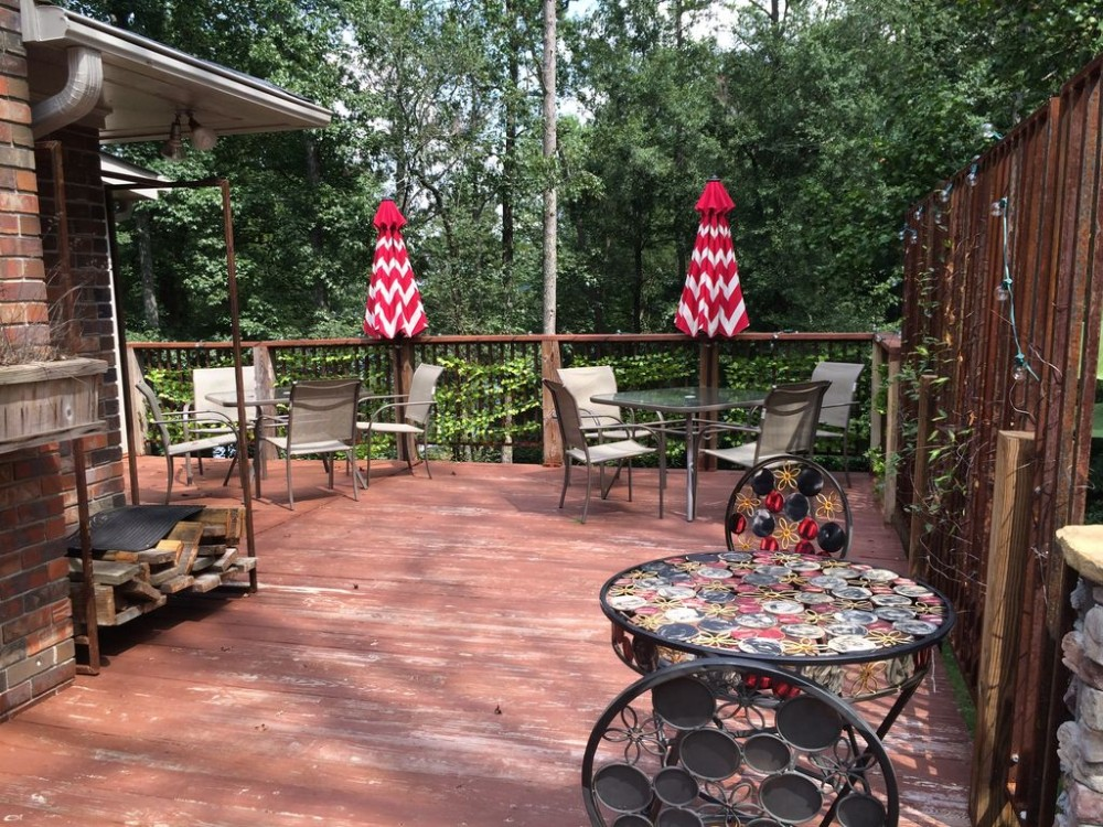 Vacation Home Property Gainesville