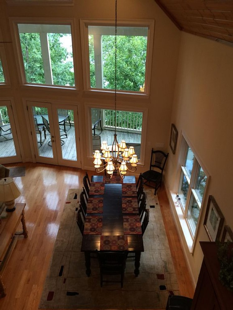 Airbnb Alternative Dawsonville Georgia Rentals