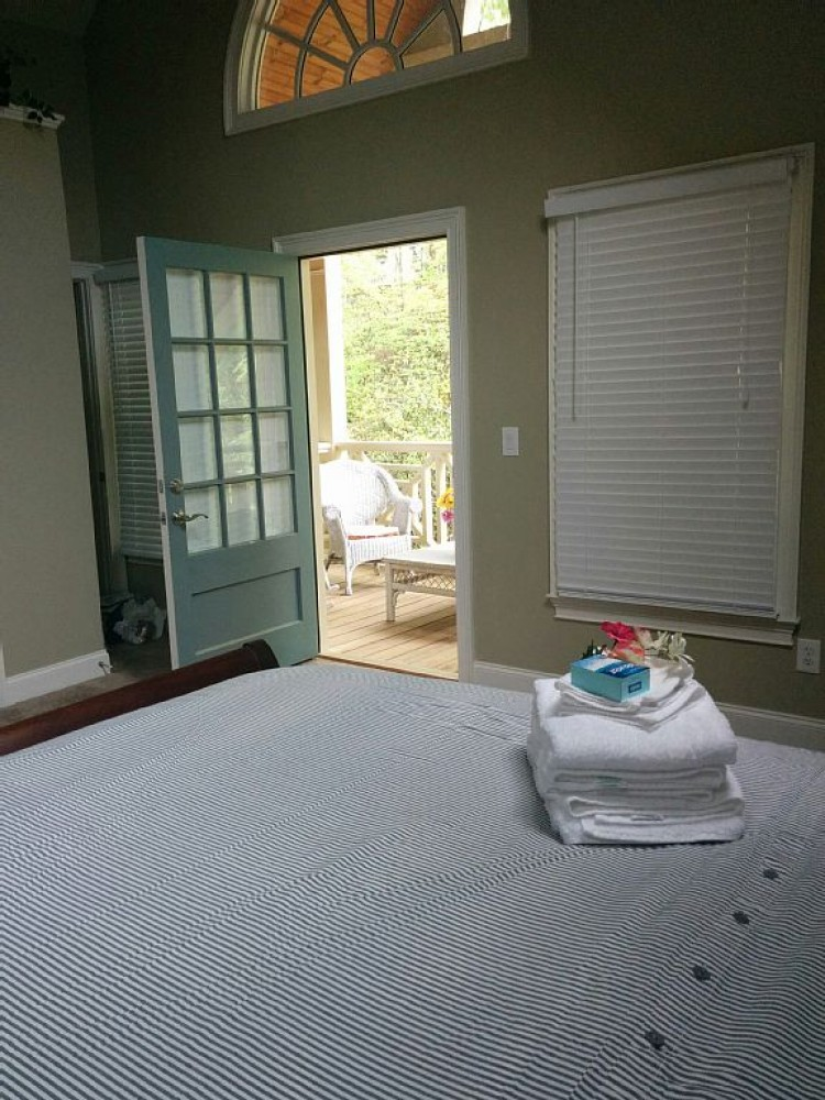 Georgia Home Rental Pics