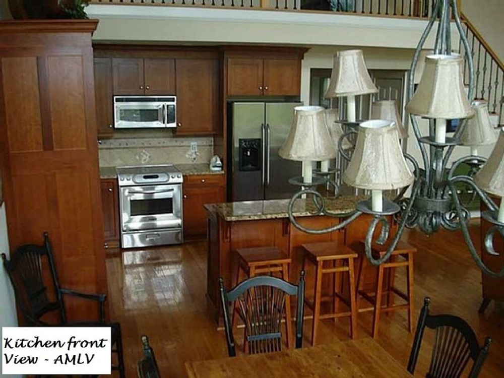 Dawsonville vacation House rental