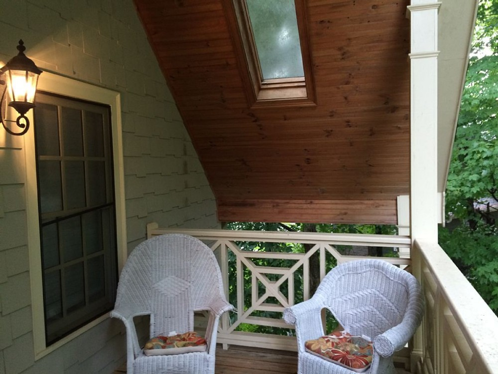 Dawsonville vacation rental with