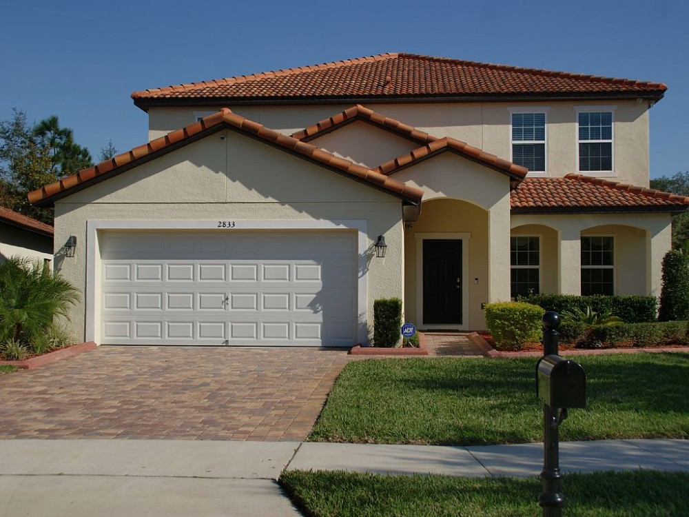 Kissimmee vacation rental with The villa is amazing, is so large and so nice in every way, everything was very