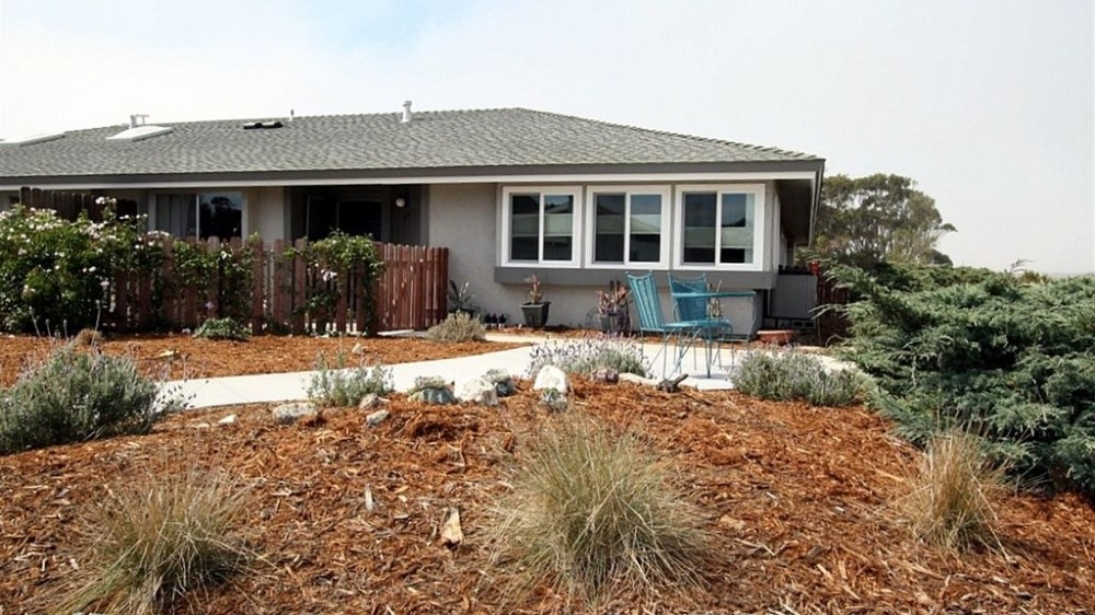 Baywood-Los Osos vacation rental with