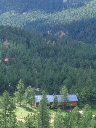 Colorado vacation House rental