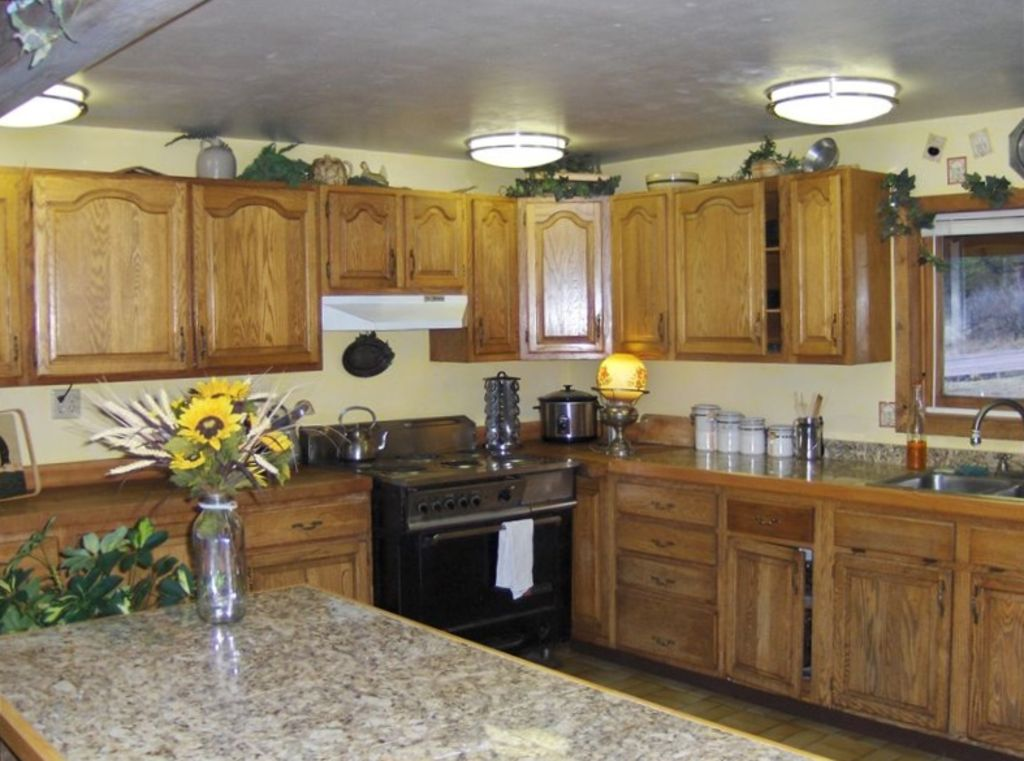 Woodland Park vacation rental with A big house waiting for YOU
