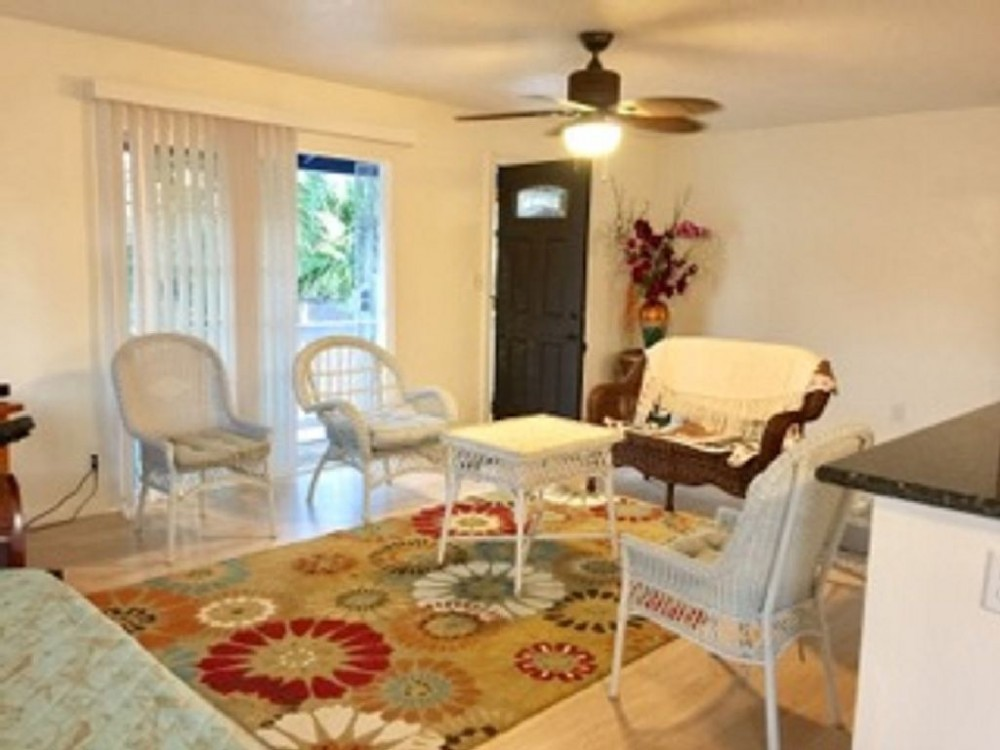 Vacation Home Property Waianae