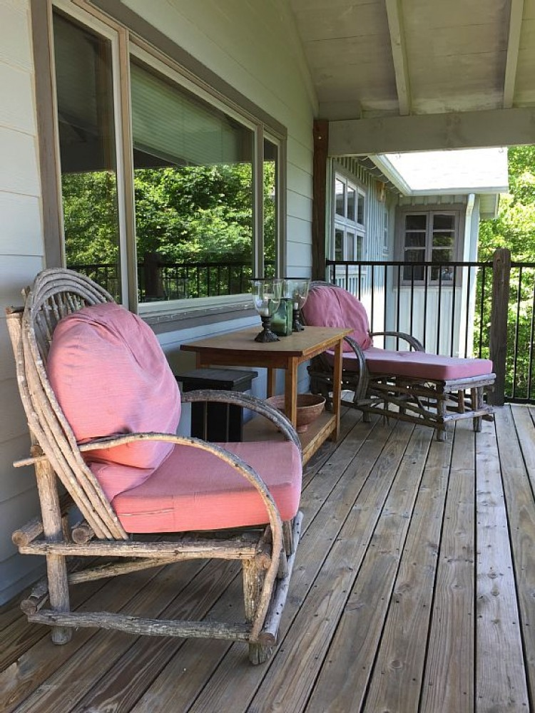 Vacation Home Property Cashiers