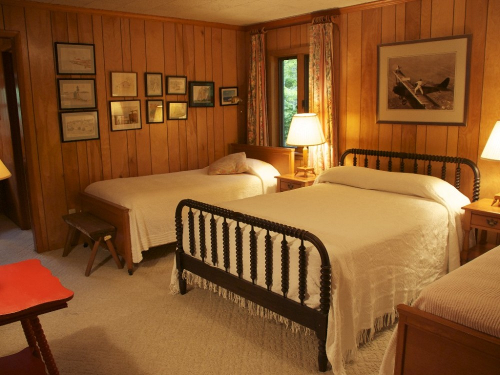 Cashiers vacation rental with