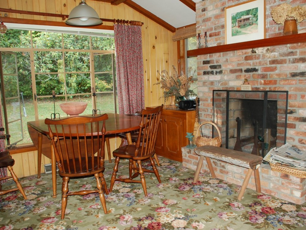 Airbnb Alternative Property in Cashiers