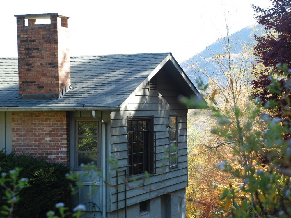 Cashiers vacation Cabin rental