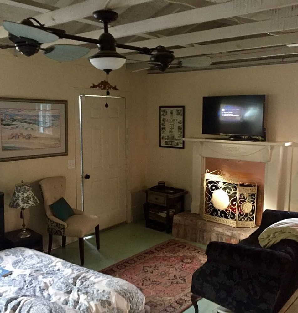 Charleston vacation rental with