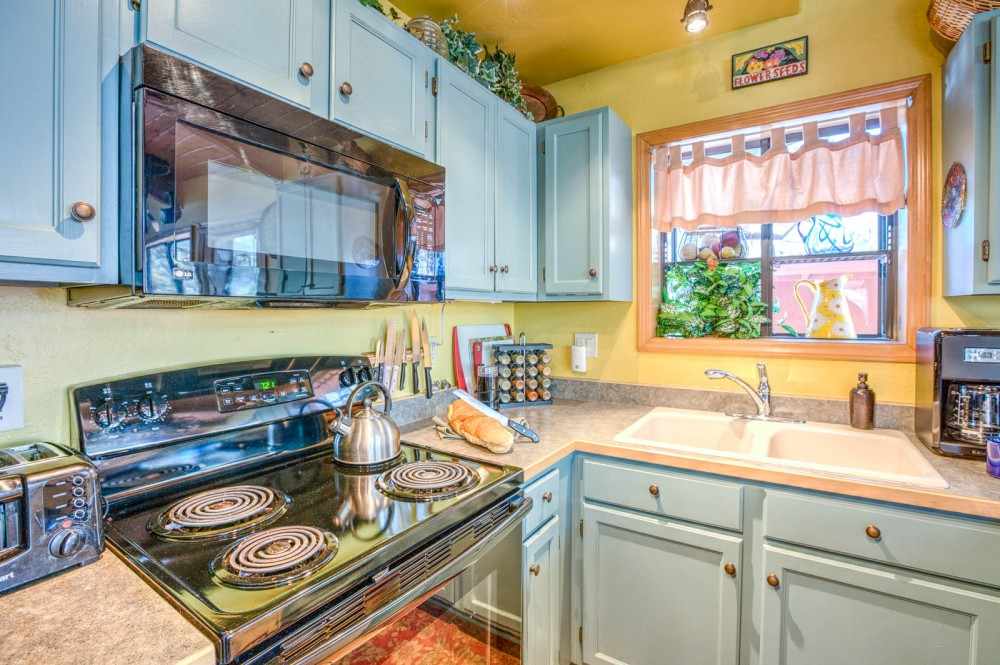 Munds Park vacation home
