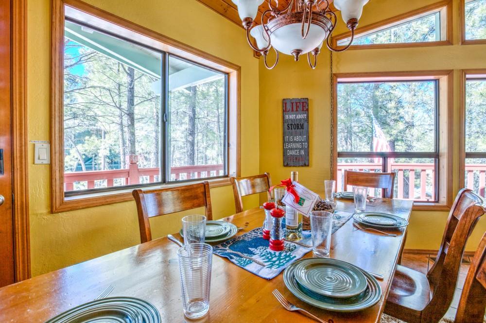 Munds Park vacation Cabin rental
