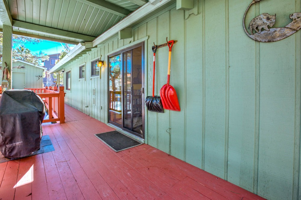 Airbnb Alternative Property in Munds Park