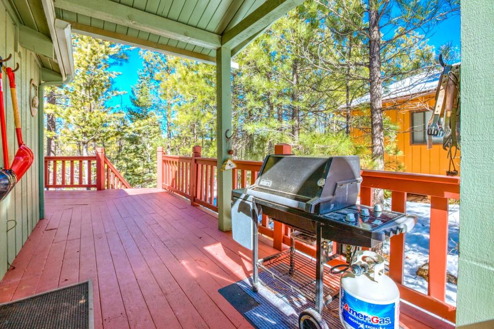 Airbnb Alternative Munds Park Arizona Rentals