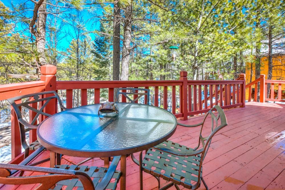 Vacation Home Property Munds Park
