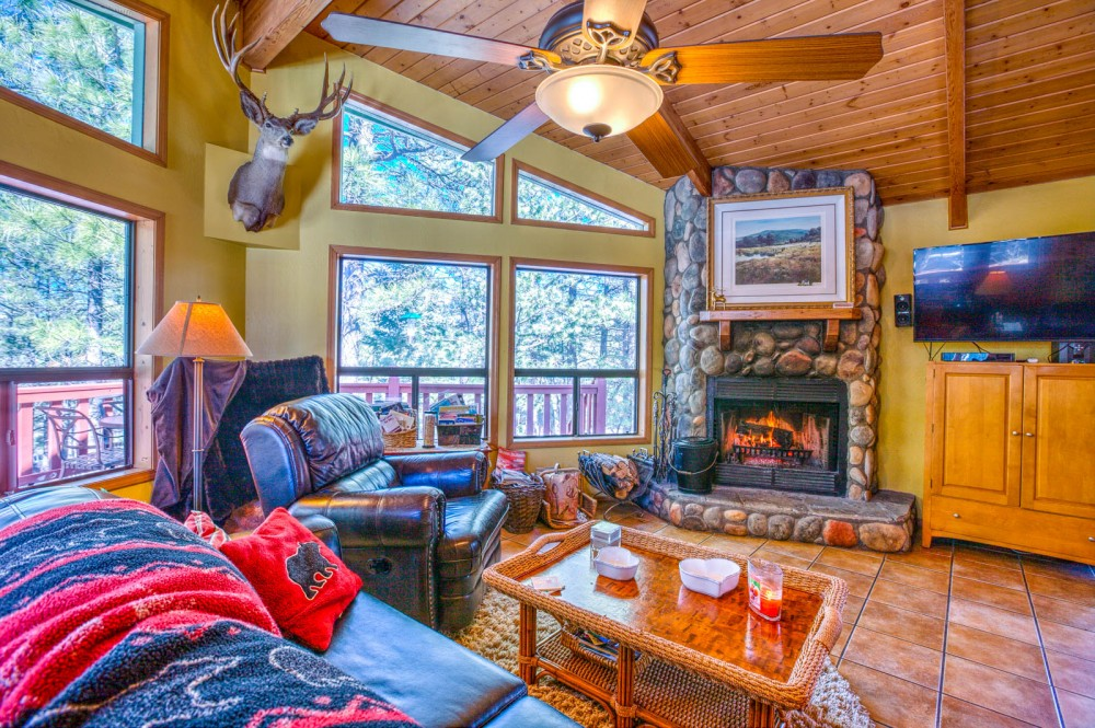 Munds Park vacation rental with