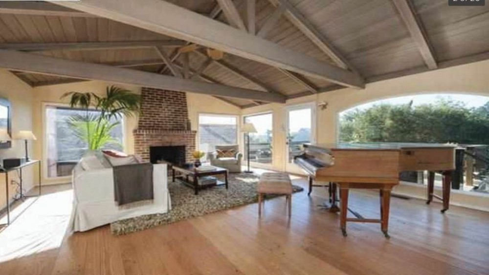 Oakland vacation rental with