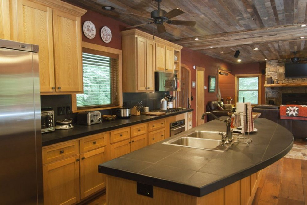 Topton vacation Cabin rental