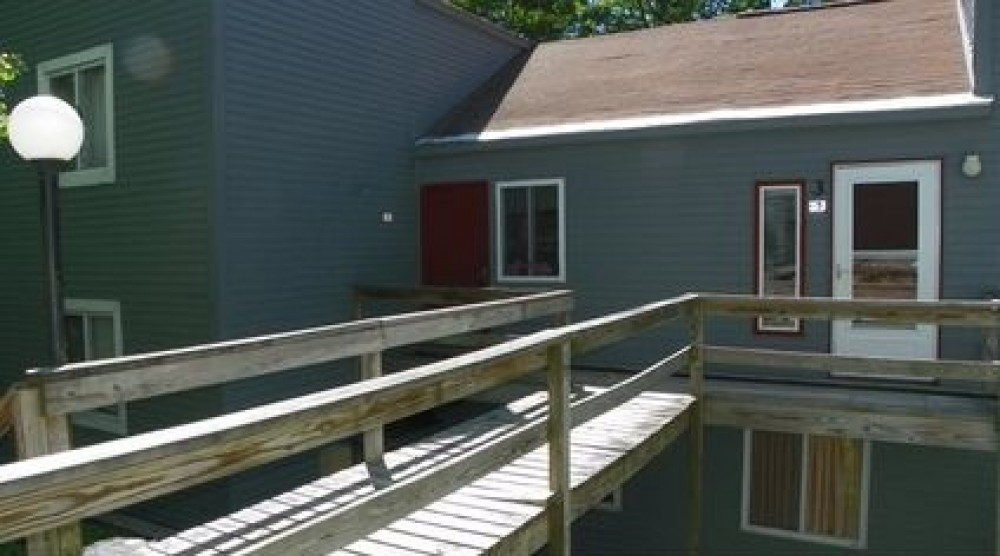Campton vacation rental with