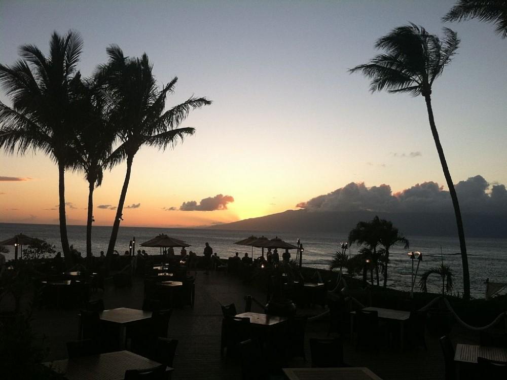 Kapalua also has many fine restaurants Airbnb Alternative Lahaina Hawaii Rentals
