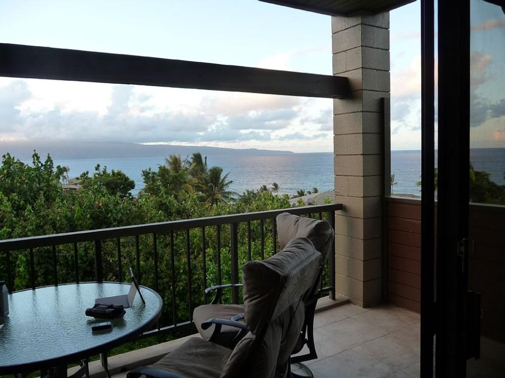 Vacation Home Property Lahaina