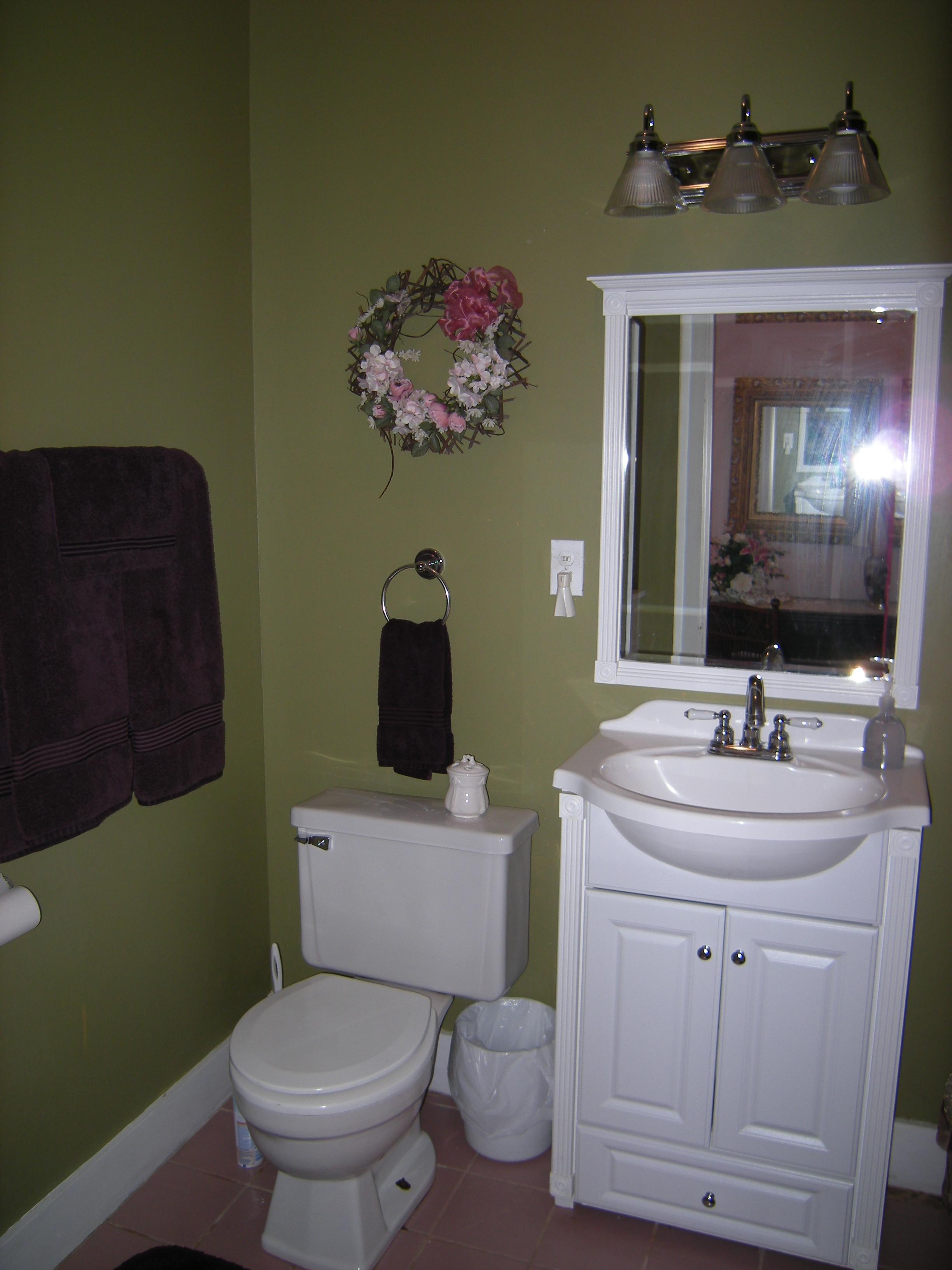 Full bath Airbnb Alternative Saratoga Springs New York Rentals
