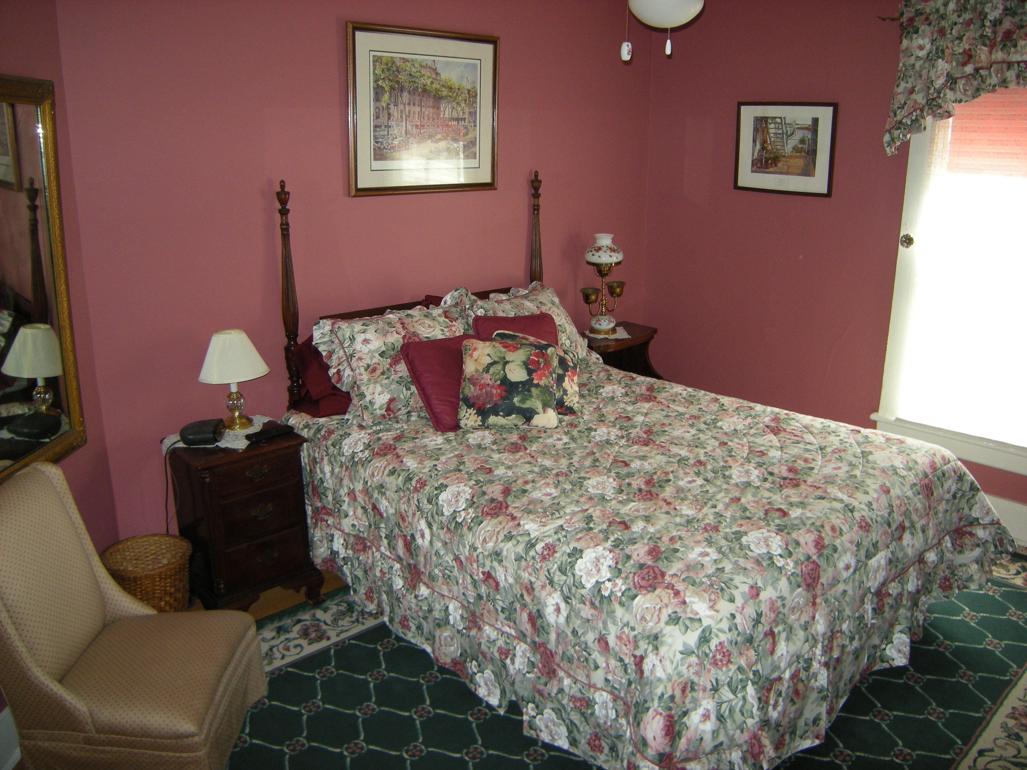 Vacation Home Property Saratoga Springs
