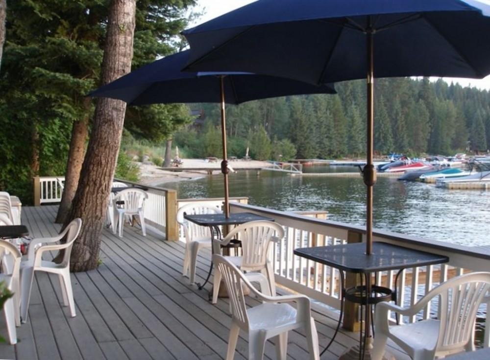 Airbnb Alternative McCall Idaho Rentals