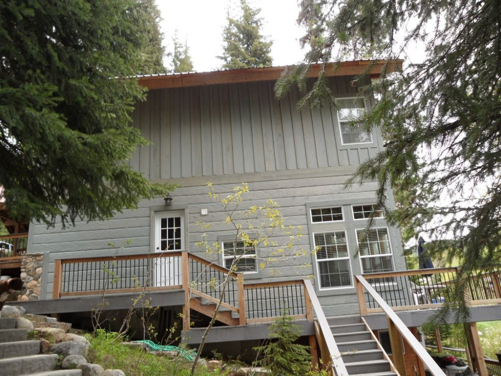 McCall vacation home