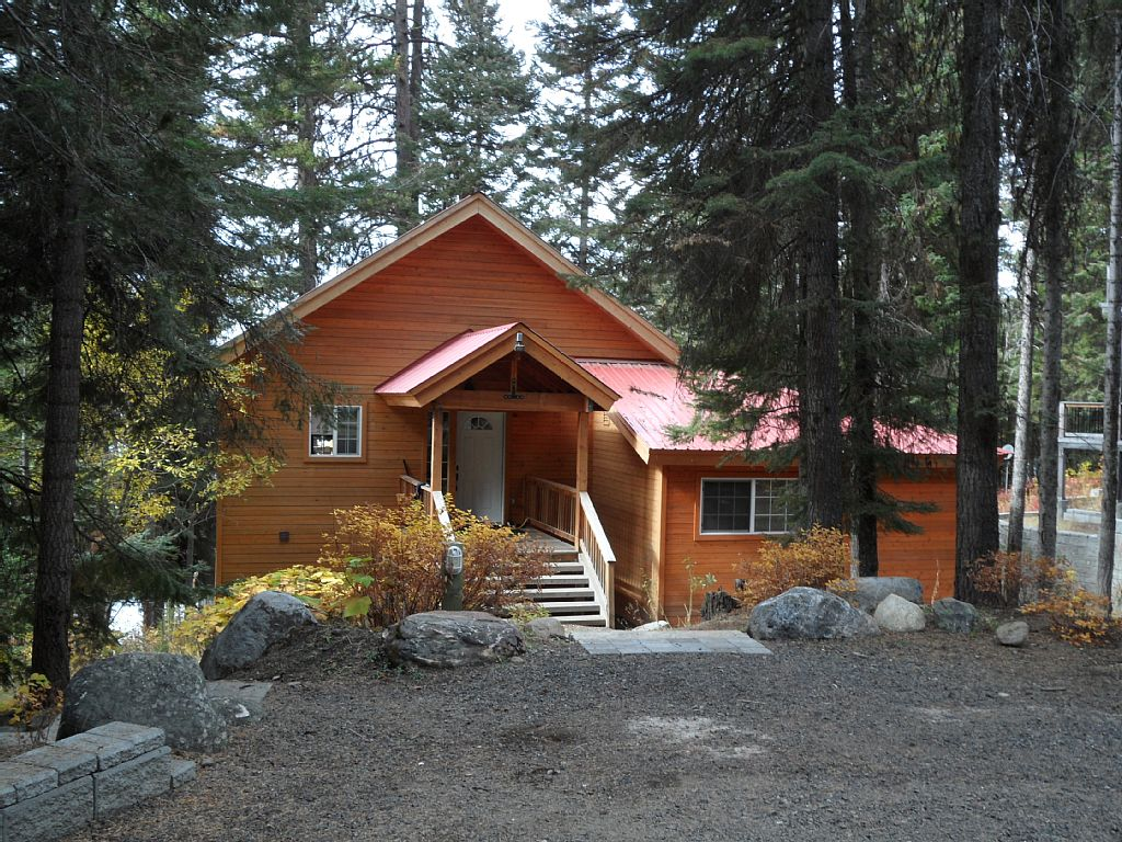 4 Bed Short Term Rental House McCall