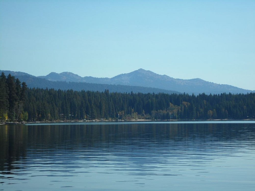 McCall vacation House rental