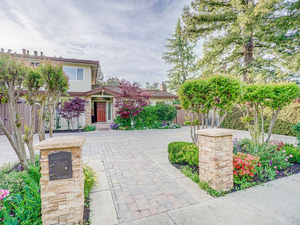 Wonderful House in the Bay Area-Where You Get More Housing for 50% Less Than S F