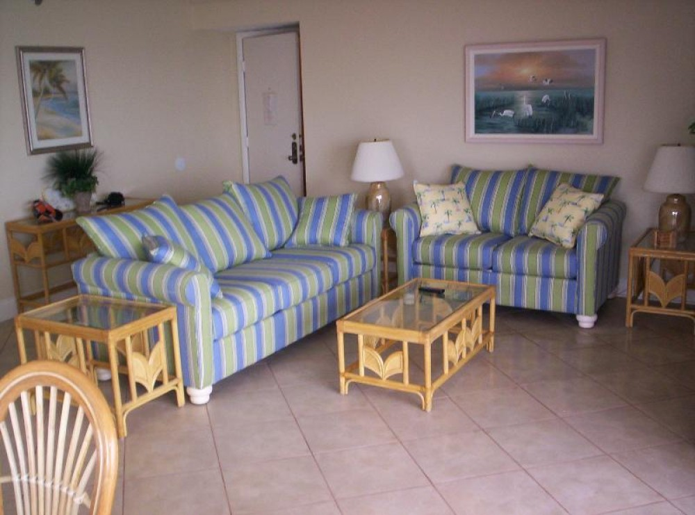 Indian Rocks Beach vacation rental with