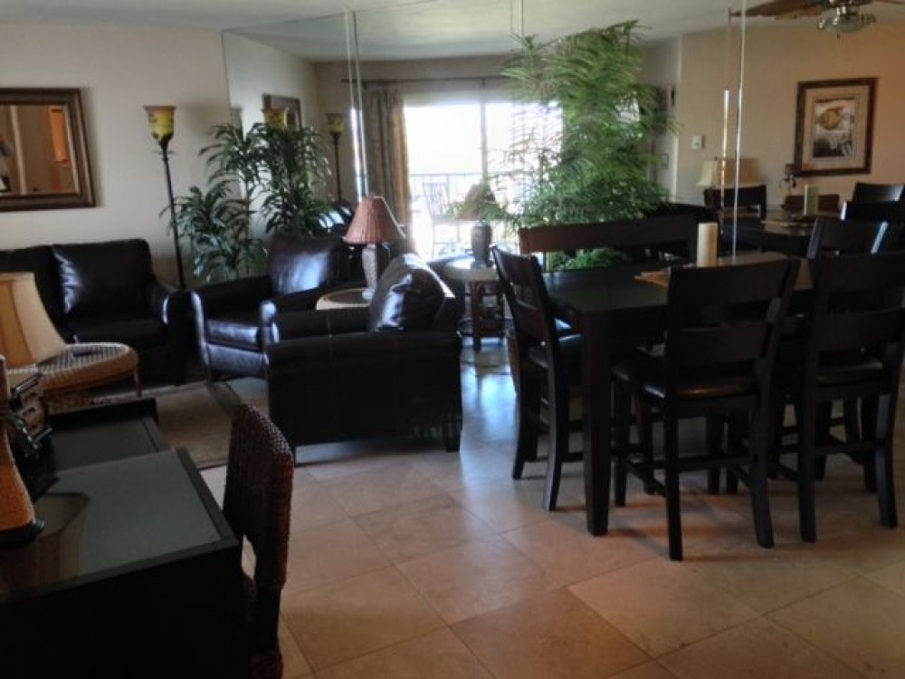 Oxnard vacation rental with