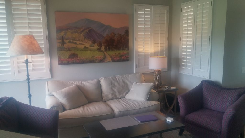 Views, Golf, Tennis All in the Heart of Palm Desert - 2+Bd/2bth